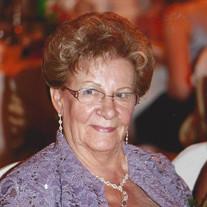 Mrs. Kazimiera Bis