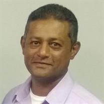 Mr. Cherian George