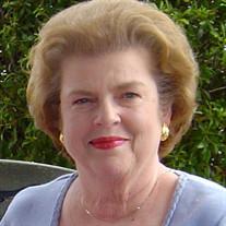 Charlette Mae Amador Taylor