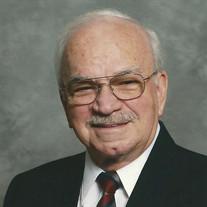 William F. Stone