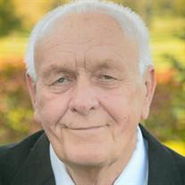 Robert James Haarmans