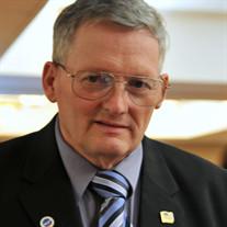 Mr. John C. Jordan