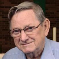 Mr. Daniel Edward Cunningham