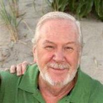 James T Hagan