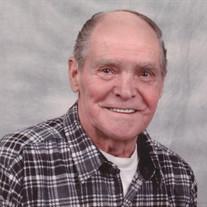 Harold Richard Keener