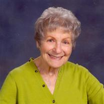 Elyce Louise Fassbender