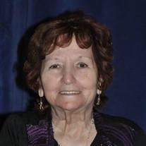 Sylvia Jean Nicholas