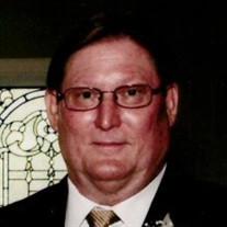 Mr. Thomas Richard  Hoffmann