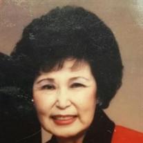 Kyong Sun Kye