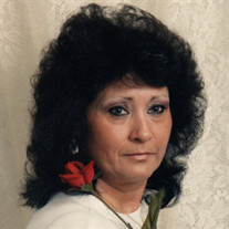 Mary Ellen Pennington