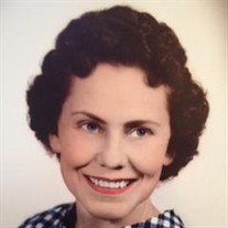 Mildred Sarah Ellen Rhyne