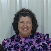 Judy Ann Chambers Wooten