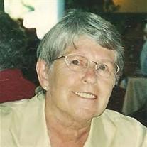 Catherine Maria Vanderzon