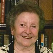 Ms. Dafina Pozder