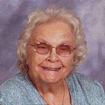 Virginia Stanley Chapman