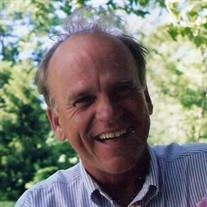 Daniel R.  Dorsey
