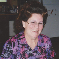 Betty Lou Warren