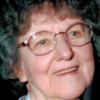 Gladys R. Mercier