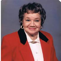 Claire T Robinson