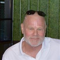 Terry Landon Wilson