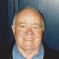 Joseph Raymond Bentley