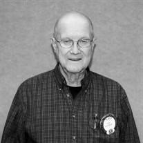 Jon  Charles Gilbert