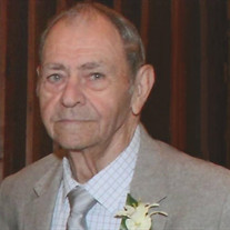 "Robert ""Bob"" Ray Hartman"