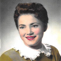 Barbara Jean Halvin
