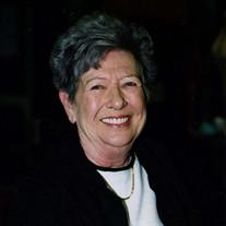 Frances Bergen Ryan