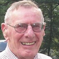 Mr. Edward Frank Jackovitz