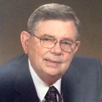 Robert Louis McLean Wesley