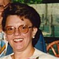 Sharon  Lea Markusic