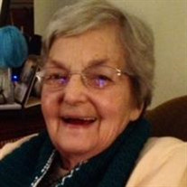 Martha E. Ladwig