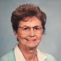 Alberta Pearl Brown