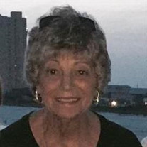 Ruth McCrary-Nabors