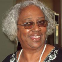 Iris Parrish