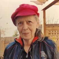 Renee Lorette Manczyk