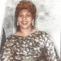 Gladys Bernice Allen