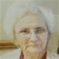Mary F. Kozdron