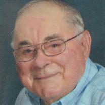 Mr. Bennie Strebelinski