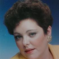 Susan Shy Jones