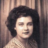 Clara Andrito Micciche