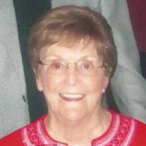 Thelma Ann Corsetti