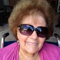Mildred Ann Pasqualone