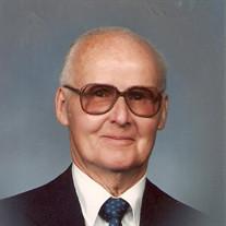 Mr. Emile J. Caron