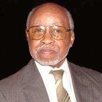 Mr. Roosevelt Stevens Sr.