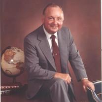 Danny Daryle Echols  Sr