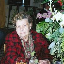 Mrs. Katherine Davis Moore