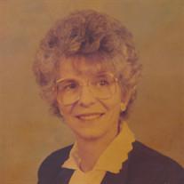 Violet M. Iverson