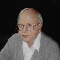 Lloyd Eugene Woods